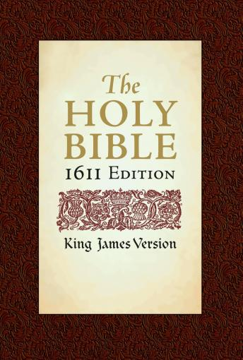 Holy Bible - The New Testament: 06 Romans (KJV 1611 Edition)