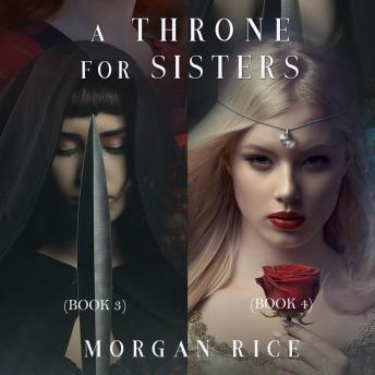 Throne for Sisters, A (Books 3 and 4)