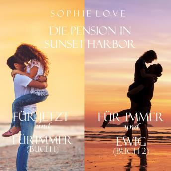Die Pension in Sunset Harbor - Bundle (Buch 1 und 2)