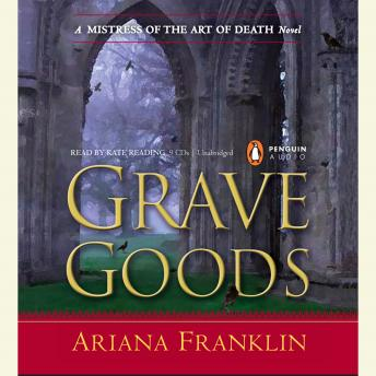 Grave Goods, Ariana Franklin