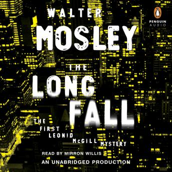 Long Fall, Walter Mosley