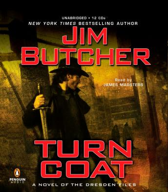 Download Turn Coat by Jim Butcher