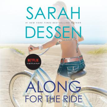 Download Along for the Ride by Sarah Dessen