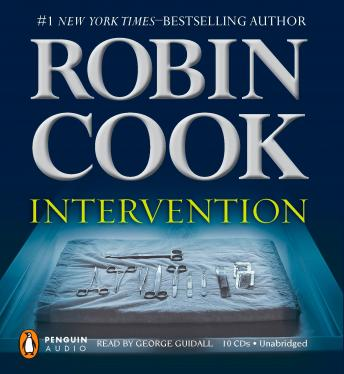 Intervention, Robin Cook