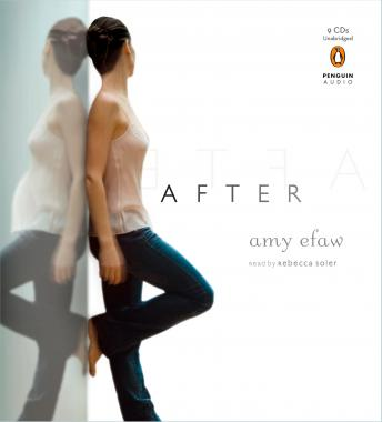 After, Amy Efaw