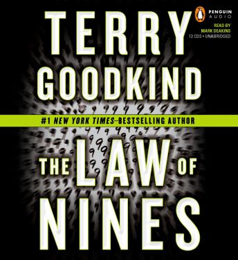 The Law of Nines Audiobook Free Download Online