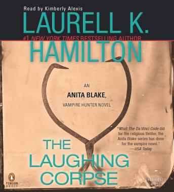 Download Laughing Corpse: An Anita Blake, Vampire Hunter Novel by Laurell K. Hamilton
