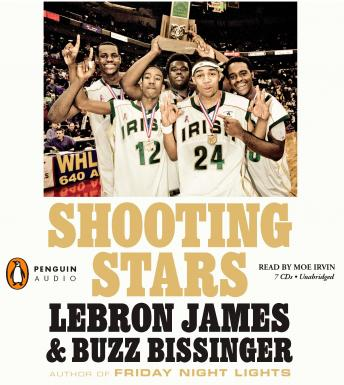 Download Shooting Stars by Buzz Bissinger, Lebron James