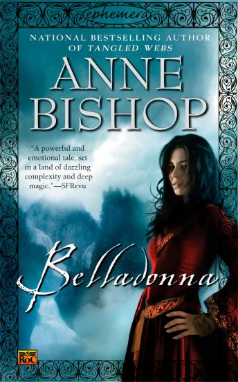 Belladonna, Anne Bishop
