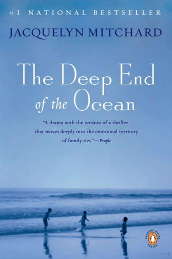 Deep End of the Ocean, Jacquelyn Mitchard