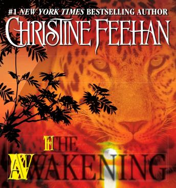 Awakening, Elda Minger, Emma Holly, Sabrina Jeffries, Christine Feehan