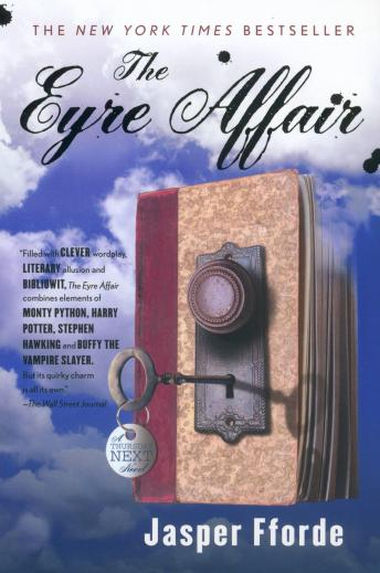 Download Eyre Affair: A Thursday Next Novel by Jasper Fforde