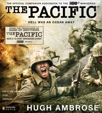 Download Pacific: Hell Was an Ocean Away by Hugh Ambrose