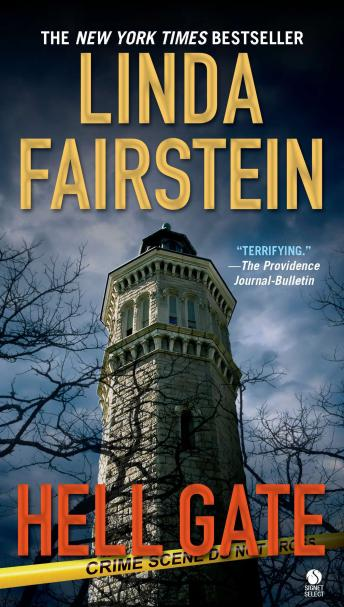 Hell Gate, Linda Fairstein