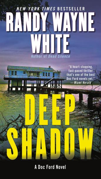 Deep Shadow, Randy Wayne White