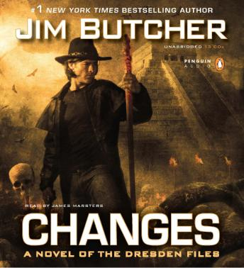 Download Changes by Jim Butcher