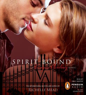 Download Spirit Bound: A Vampire Academy Novel by Richelle Mead