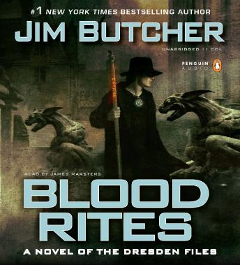 Blood Rites Audiobook Free Download Online