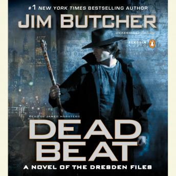 Download Dead Beat by Jim Butcher