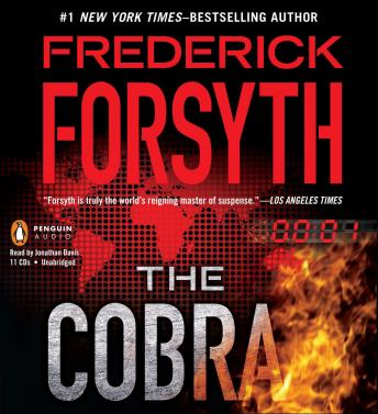 Download Cobra by Frederick Forsyth