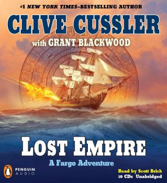Clive Cussler The Tombs Audio Book Download