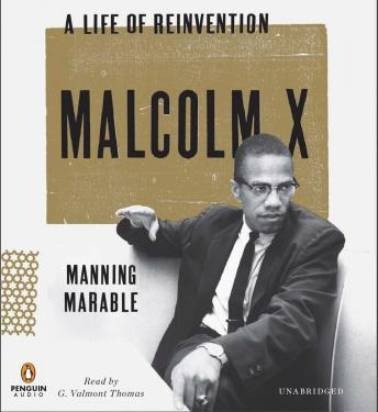 Malcolm X: A Life of Reinvention Audiobook Free Download Online