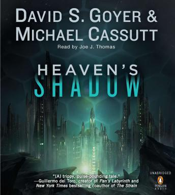 Heaven's Shadow, Michael Cassutt, David S. Goyer