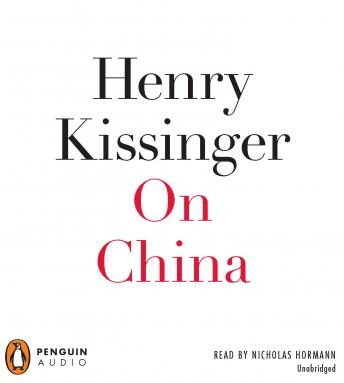 Download On China by Henry Kissinger