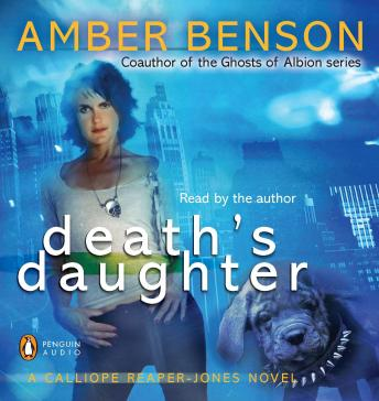 Death's Daughter, Amber Benson