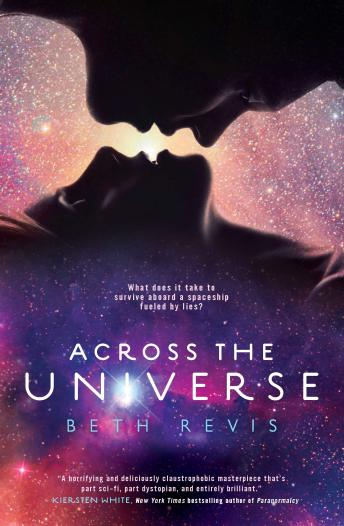 Download Across the Universe by Beth Revis