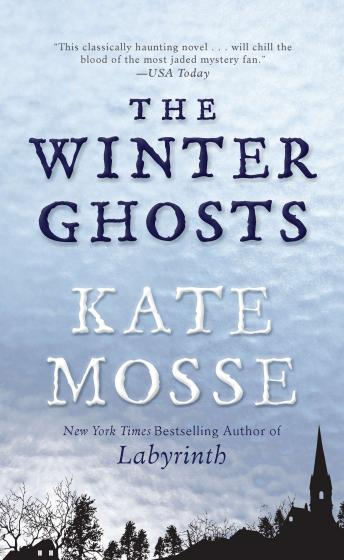 Winter Ghosts, Kate Mosse