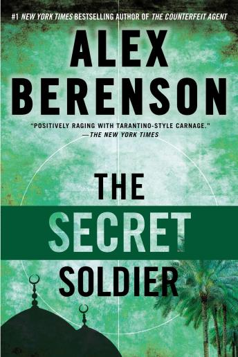 Download Secret Soldier by Alex Berenson