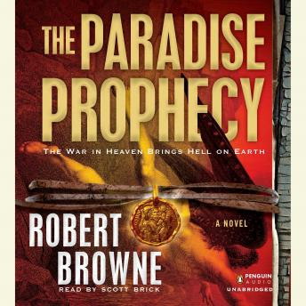 Paradise Prophecy, Robert Browne