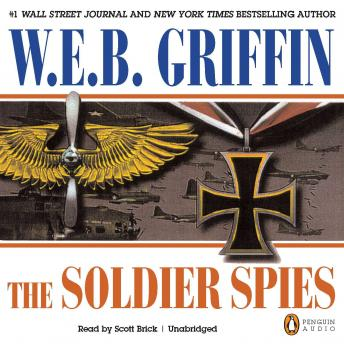 Download Soldier Spies by W.E.B. Griffin