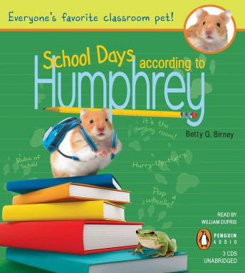 School Days According to Humphrey, Betty G. Birney