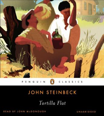 Download Tortilla Flat by John Steinbeck