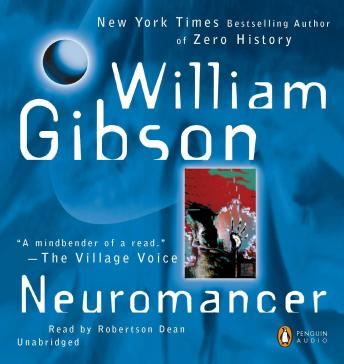 Download Neuromancer by William Gibson