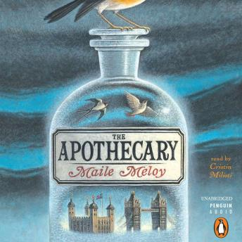 Apothecary, Maile Meloy