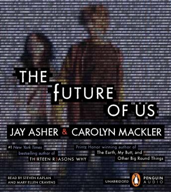 Future of Us, Carolyn Mackler, Jay Asher