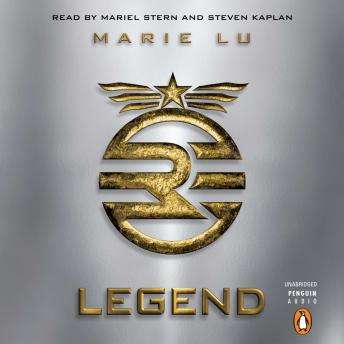 Download Legend by Marie Lu