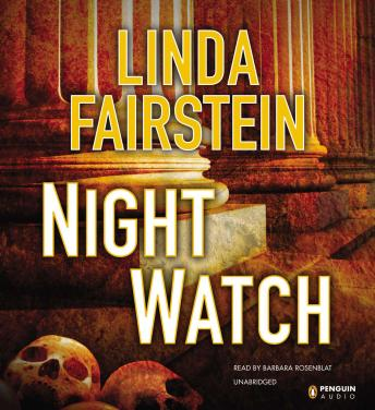 Night Watch, Linda Fairstein