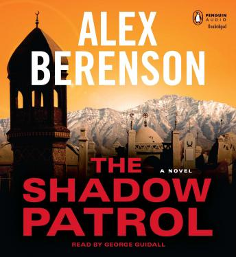Shadow Patrol, Alex Berenson