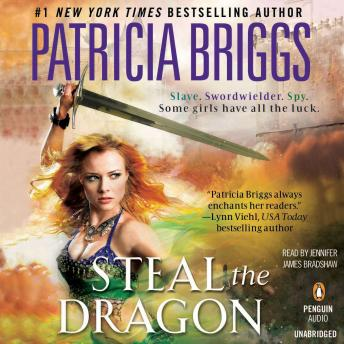 Steal the Dragon, Patricia Briggs
