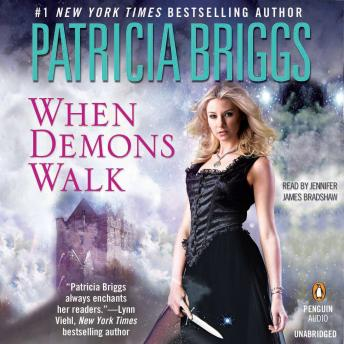 Download When Demons Walk by Patricia Briggs