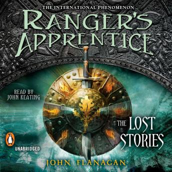 Ranger's Apprentice: The Lost Stories