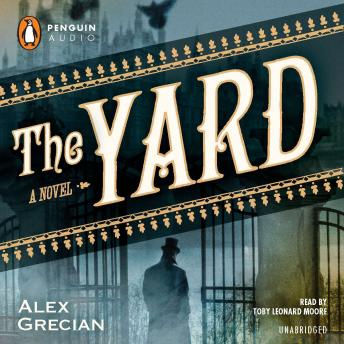 Yard, Alex Grecian