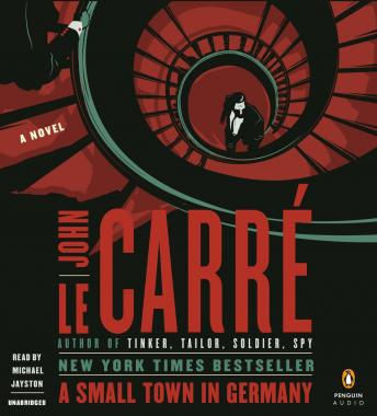 Small Town in Germany, John Le Carré