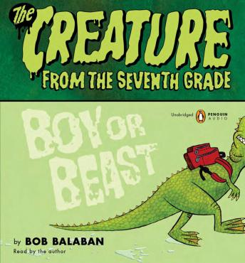 Boy or Beast, Bob Balaban