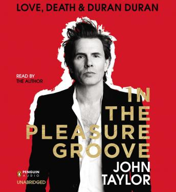 In the Pleasure Groove: Love, Death, and Duran Duran, John Taylor