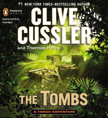 Tombs, Thomas Perry, Clive Cussler